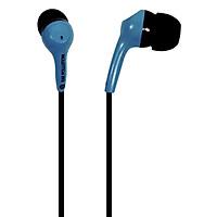 Tai Nghe Có Dây Nhét Tai IFROGZ EarPollution Bolt Earbuds - Hàng Chính Hãng