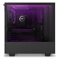 Case máy tính NZXT H510 (Black) - Hàng chính hãng