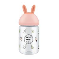 Bình Nước Trẻ Em Lock&Lock Cute Bottle ABF652 380ml