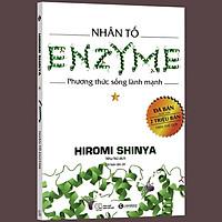 Sách Nhân tố Enzyme (4 quyển lẻ tùy chọn)