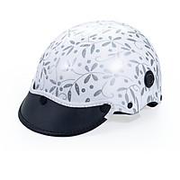 Mũ bảo hiểm chính hãng Nón Sơn A-TR-080