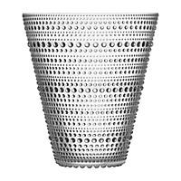 Bình hoa thủy tinh Kastehelmi 154mm Iittala