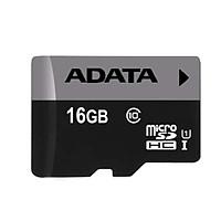 Thẻ nhớ Adata Micro SDHC 16GB class 10 - Hàng Chính Hãng