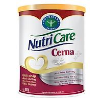 Sữa Nutricare Cerna Dành Cho Người Bệnh Tiểu Đường
