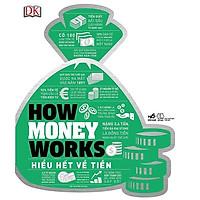 Sách - How money works - Hiểu hết về tiền (tặng kèm bookmark thiết kế)