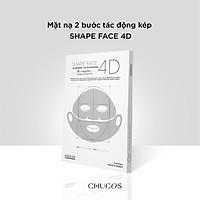 Mặt Nạ Shape Face 4D