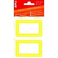 APLI_Sticker Viền Vàng 52x78_336