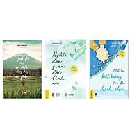 Sách - Combo: Tuổi trẻ sống an nhiên, Một Lần Biết Buông Vạn Lần Hạnh Phúc, Nghĩ Đơn Giản Cho Đời Bình an