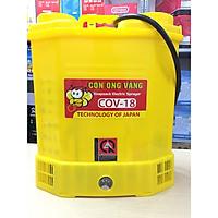 Máy phun thuốc trừ sâu bằng điện Oshima Con Ong Vàng COV 18