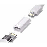 Đầu sạc Adapter Lightning dành cho Apple Pencil 1
