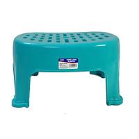 Ghế đẩu chống trơn trượt , có đệm chân dùng trong nhà tắm Song Long