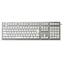 Bàn phím có dây Realforce R2 Silent APC dành cho  Mac R2SA-US3M (Kích thước Fullsize, lực nhấn 30g) - Hàng chính hãng