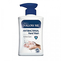 Sữa rửa tay kháng khuẩn Follow Me 450ml - Active Care