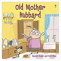 Usborne Old Mother Hubbard