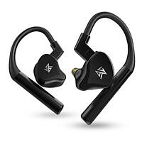 Tai nghe không dây cao cấp 10 driver KZ E10 Bluetooth 5.0- Hàng chính hãng