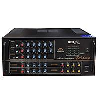 Âmpli karaoke và nghe nhạc PA - 506N 2 kênh riêng biệt ECHO 50195 (Chính Hãng)