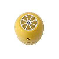 Máy phun sương tinh dầu Quả chanh kiêm đèn ngủ Lemon Humidifier MHN chanh PF53 Vàng
