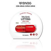 Mặt Nạ BNBG Vita Genic Lifting Nâng Cơ, Giảm Nếp Nhăn 30ml
