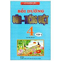 Bồi Dưỡng Văn – Tiếng Việt 4 – Tập 2