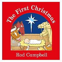 First Christmas, The (Christmas books)
