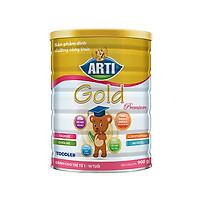 Arti Gold Premium Toddler - Phát Triển Toàn Diện Cho Trẻ 1-10 Tuổi