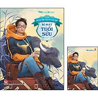 Hồ Sơ Tính Cách 12 Con Giáp - Bí Mật Tuổi Sửu (Tặng Kèm Postcard)