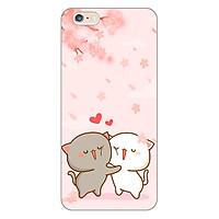 Ốp lưng dẻo cho điện thoại Apple iPhone 6 Plus / 6s Plus _0509 LOVELY05 - Hàng Chính Hãng