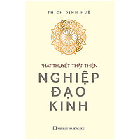 Phật Thuyết Thập Thiện Nghiệp Đạo Kinh
