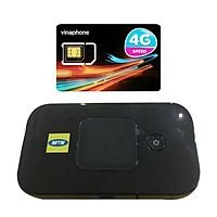 Huawei E5577 | Bộ Phát Wifi chuẩn 4G Tiêu Chuẩn Anh + Sim 4G Viaphone trọn Gói 12 Tháng | 5.5GB/Tháng - Hàng Nhập khẩu