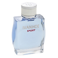 Nước Hoa Nam Paris Bleu Ivanhoe Sport Eau De Toilette For Men (100ml)