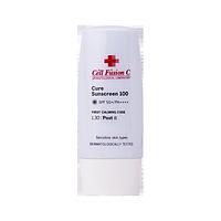 Kem Chống Nắng Cấp Ẩm & Dịu Da Cell Fusion C Cure Sunscreen 100 SPF50+/ PA++++ 15ml