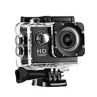 Camera hành trình Full HD cho phượt thủ Sport Cam A9