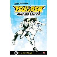 Tsubasa - Giấc Mơ Sân Cỏ - Tập 5: Cú Ra Chân Khó Ngờ