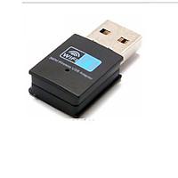 Bộ thu sóng wifi 300Mbps USB Wifi Wireless Adapter Realtek 8192