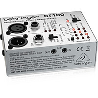 Thiết bị Kiểm tra cáp Cable Testers BEHRINGER CT100 - Hàng chính hãng