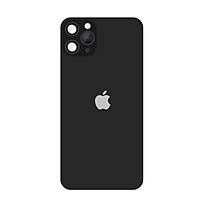 Bộ Miếng Dán Lưng Độ Cụm Camera iPhone X / XS / XR / XS Max Giả Lên Iphone 11 / 11 Pro / 11 Pro Max Bản Mắt Lồi Giống Thật 99%-  Handtown- Hàng Chính Hãng