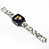 Đồng hồ thông minh SOLLEN LEC2 PRO giám sát trẻ em công nghệ 4g-wifi-lbs - Hàng chính hãng