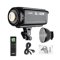 Đèn led studio Godox SL-150W 5600K