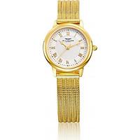 Đồng hồ Nữ dây kim loại Sunrise SL2271.1402
