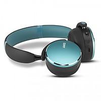Tai nghe Bluetooth không dây AKG Y500 ( Xanh ngọc )-Hàng chính hãng