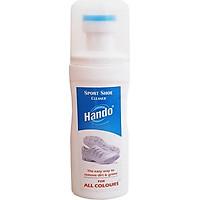Xi vệ sinh giầy thể thao Hando 100ml