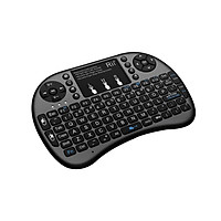 Bàn phím mini cho smart TV, TVbox, Laptop, Máy tính TV thông minh i8