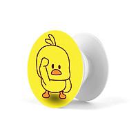 Popsocket - Giá đỡ điện thoại đa năng Hình Little Duck Handtown - Hàng Chính Hãng