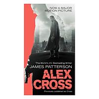 Alex Cross Series #12: Alex Cross