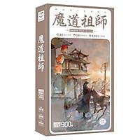 Hộp Postcard Ma đạo tổ sư 900 ảnh (2 mẫu)