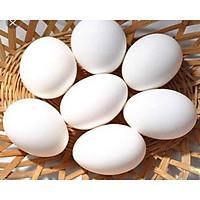 [CHỈ GIAO HCM]Trứng vịt sạch (6 trứng)