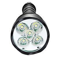 Đèn pin sạc cầm tay chống nước TERINO 3T5