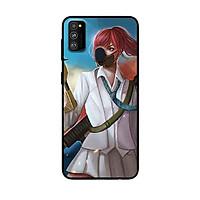 Ốp Lưng in cho Samsung Galaxy M30s Mẫu Game PUP 1 - Hàng Chính Hãng