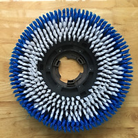 Bàn chải cứng 17inch dùng cho máy chàn sàn công nghiệp