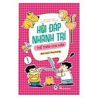 Hỏi Đáp Nhanh Trí - Thể Thao Cho Não